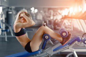 5 tips til en flad mave
